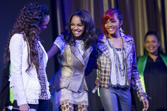 Rise By The McClain Sisters