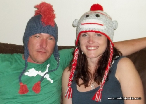 Silly Knit Hats