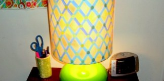Fun Lamps For Kids Rooms
