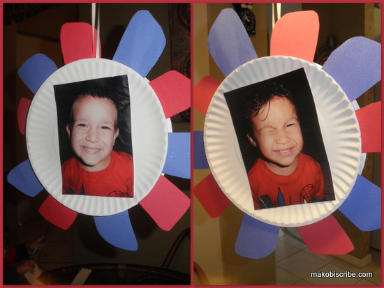 Easy Mothers Day Craft For PreSchoolers And Toddlers
