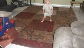 Mohawk Home Rug Review