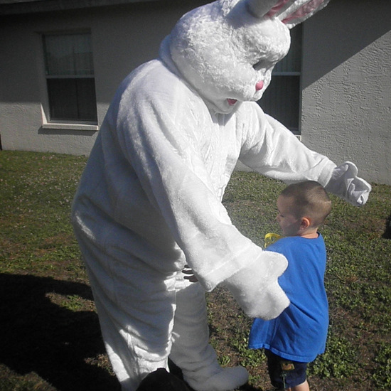 Happy Easter Every Bunny – Surprise Your Bunnies With Costume Discounters