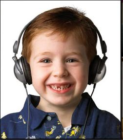 Gear For Kidz Headphones