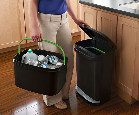 Rubbermaid Recycle Trashcan Sweepstakes