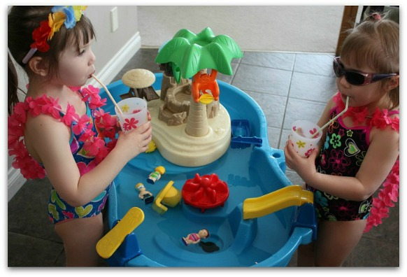 Tropical Island Resort from Step2 Sweepstakes