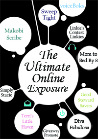 The Ultimate Online Exposure Sweepstakes