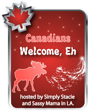 Canadians Welcome
