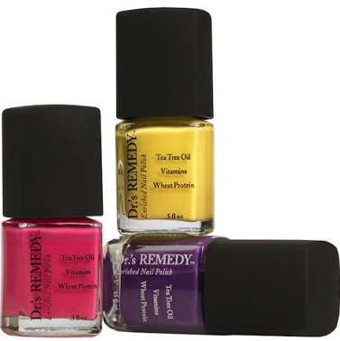 Natural Nail Polish For Women From My Spa Shop Sweepstakes