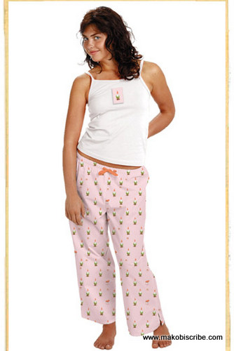 Pajamas You Can Live In From Munki Munki Sweepstakes