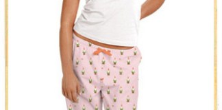 Pajamas You Can Live In