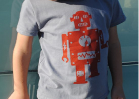 Tee Shirts For Kids From Orangeheat Sweepstakes