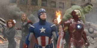 Avengers Movie Review
