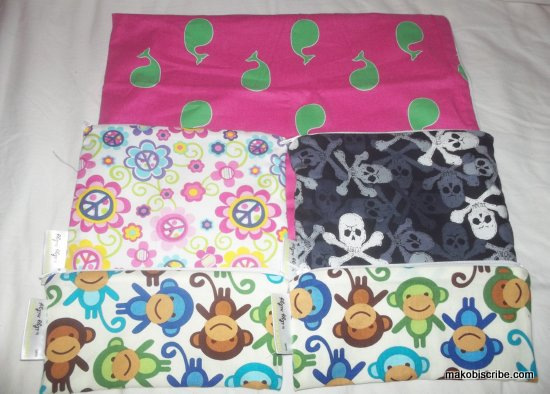 Reusable Snack Bags For Kids From Itzy Ritzy Sweepstakes