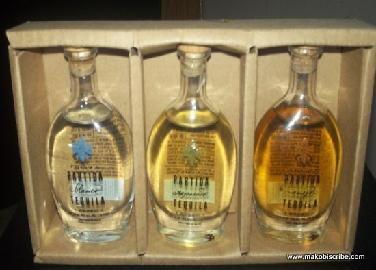 Delicious Tequila Drink Recipes For Dad on Fathers Day From Partida Tequila Review