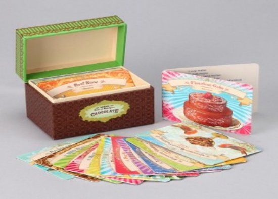 How To Keep Your Recipes Organized From Studio Oh! Sweepstakes