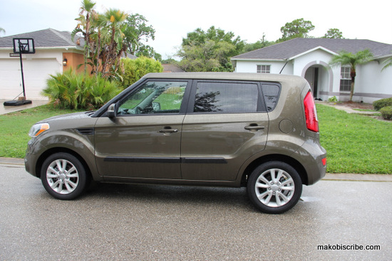 The Kia Soul Has All The Little Things A Mom Like Me Wants In A Car