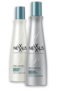 Help Heal Summertime Split Ends With Nexxus ProMend Products