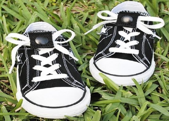 Shoelace Locks For Kids