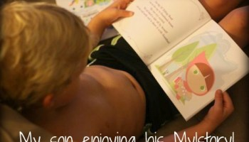 Kid Friendly Fairy Tales