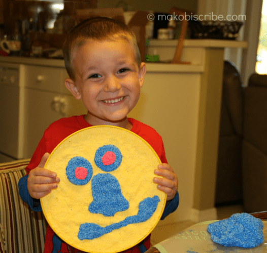 fathers day craft preschoolers