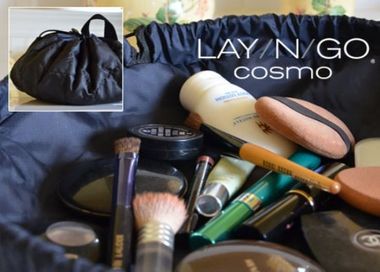 Keep Your Make Up Organized