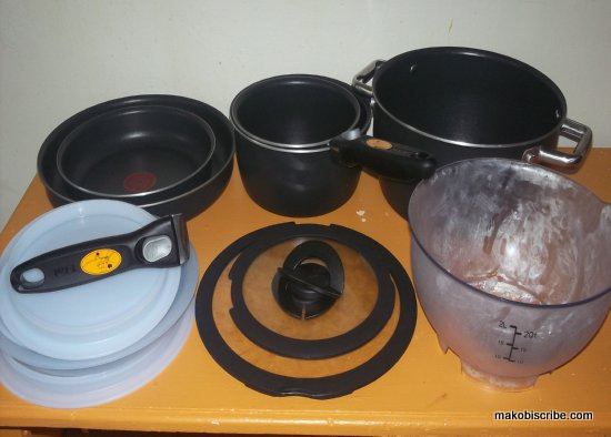 Cookware That Is Easy To Use