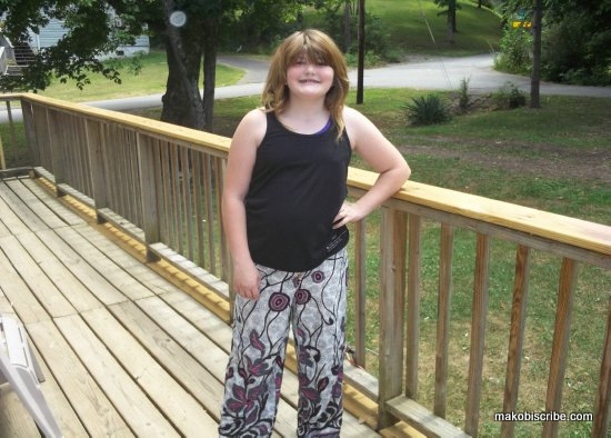 Cute Pajamas for Women and Girls From Punjammies Sweepstakes