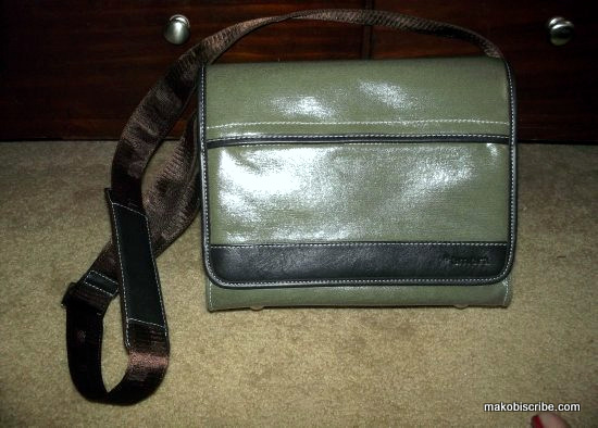 Camera Tote Bags From *emera Sweepstakes