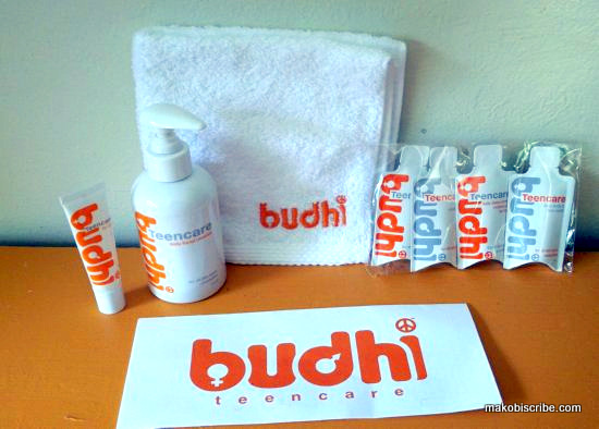 Skin Care For Teens From budhi teencare Sweepstakes