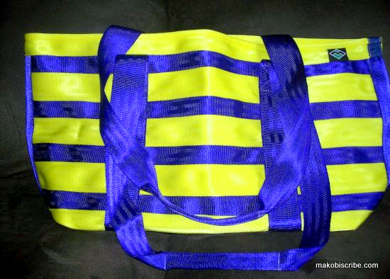 Recycled Tote Bags For Women
