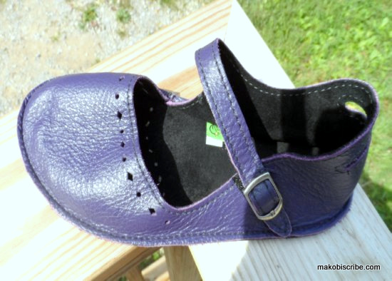 Soft Star Shoes