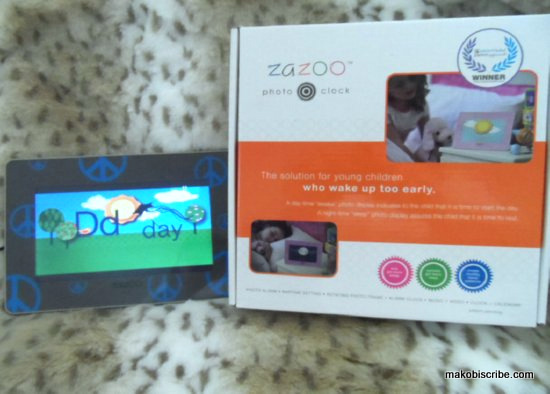 Help Kids With Their Wake And Sleep Cycles From Zazoo Kids Sweepstakes