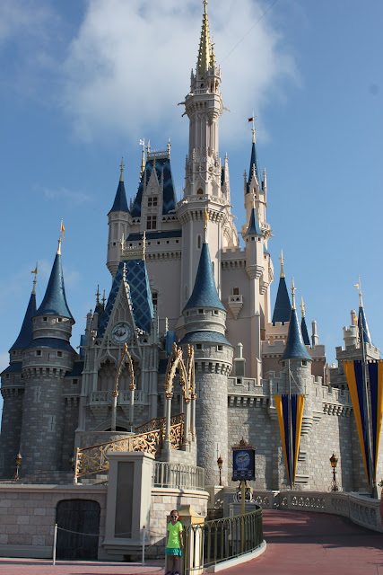 Win A Walt Disney Vacation For Four