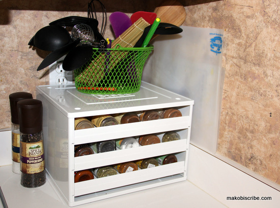 Kitchen Organization Solutions with YouCopia
