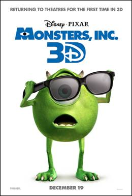 mosters3d