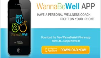 New Wellness Mobile App