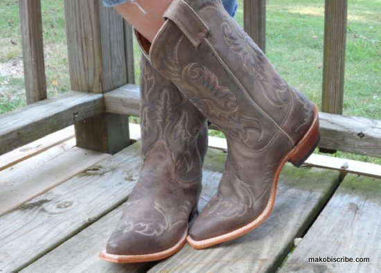 Cowboy Boots That Are Comfortable