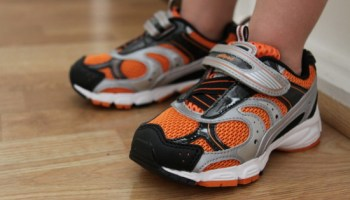 Best Shoes for Growing Feet