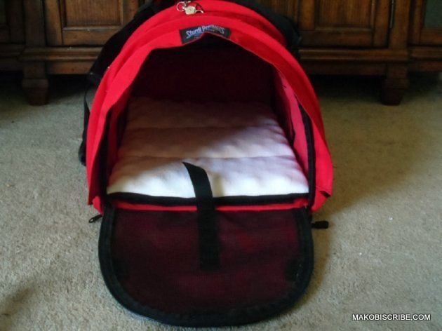 Most Comfortable Pet Carrier