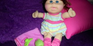 The Importance Of Doll Play