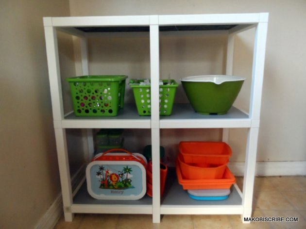 Creative Storage Solutions For Small Kitchens