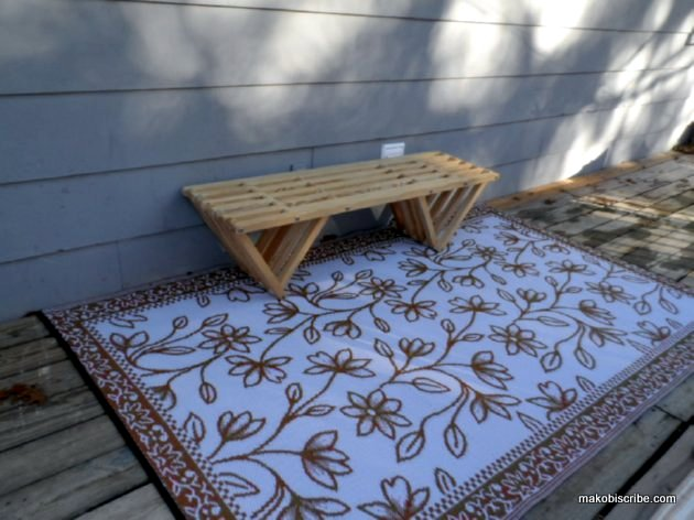Seating For Your Outdoor Space