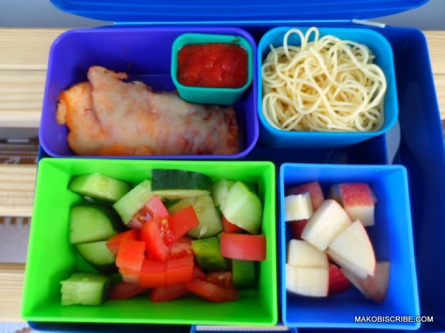 Best Healthy Lunches For Kids