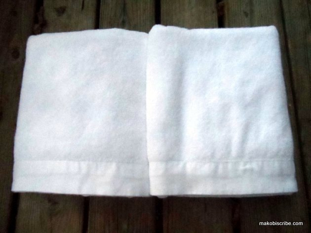 The Benefits Of Using Bamboo Towels