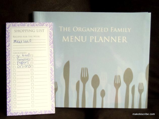 Tips To Get Organized For The Holidays