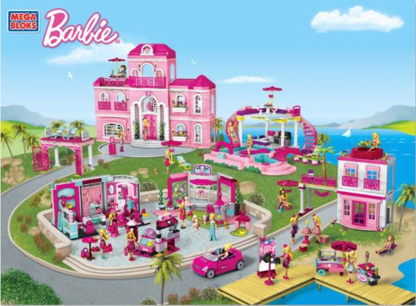 barbieworld