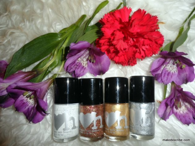 Best Nail Polish Colors For Winter 2012