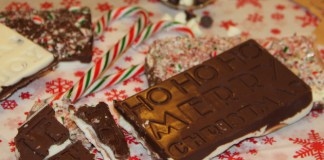 Peppermint Bark Recipe