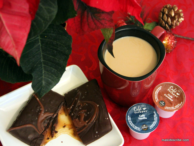 Holiday Stress Management Tips Including How To #IndulgeAnytime