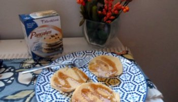 Giving In To Your Sweet Tooth – Medifast – Week 7